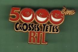 RTL *** GROSSES TETES *** Signe DECAT *** 5041 - Media