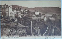 LE TRAYAS - Villas - Sonstige Gemeinden