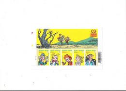 Belgique Bloc 154 Spirou - Bloques 1962-....