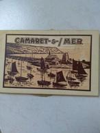 CARNET DE 12 CP - CAMARET SUR MER - Ft 15 X 9 Cm - Camaret-sur-Mer