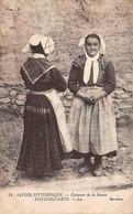 Fontcouverte          73       Deux Femmes En Costume De Savoie    (voir Scan) - Andere Gemeenten