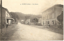 Eybens Les Javaux - Roybon