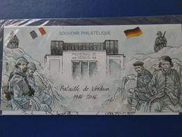 France Bloc Souvenir N° 126 Centenaire Bataille De Verdun 2016 NEUF SOUS BLISTER - - Foglietti Commemorativi