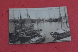 Livorno Il Porto Ed. Forti - Livorno