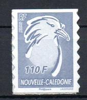 ColMB  Nouvelle Calédonie N° 976 Neuf XX MNH Cote : 3,50€ - Ungebraucht