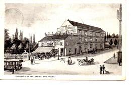 D 6 Uccle: Au Vert Chasseur, Ch. De Waterloo - Ukkel - Uccle