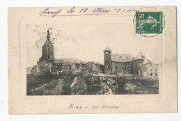 12 Aveyron Firmi Firmy La Découverte 1910 Ed Photo Barthe De Decazeville - Firmi