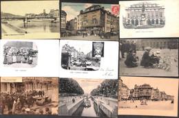 Liège - Lot 23 Cartes Postales (un Peu De Tout) (petit Prix) - Liège