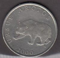 2000 -5 Kuna - Croatia