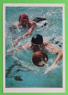 17499  Water Polo. 1962 - Sin Clasificación