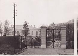 Photo- Celeb - 78 Louveciennes -la Propriété Du Marechal Joffre - Famous People
