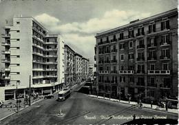 Napoli Viale Michelangelo Da Piazza Bernini - Napoli (Nepel)
