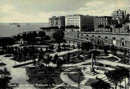 Napoli Giardini Del Molosiglia - Napoli (Nepel)
