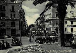 Napoli Via Scarlatti Da Piazza Vanvitelli - Napoli (Nepel)
