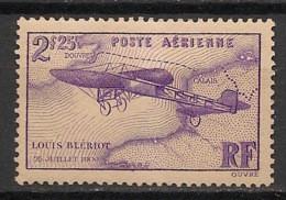 France - 1934 - Poste Aérienne PA N°Yv. 7 - Louis Blériot - Neuf Luxe ** / MNH / Postfrisch - 1927-1959 Postfris