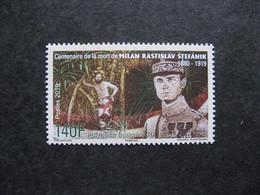 Polynésie: TB  N° 1227 , Neuf XX. - Unused Stamps