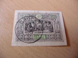 TIMBRE    OBOCK      N 51     COTE  8,50  EUROS    OBLITERE - Oblitérés