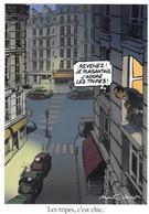 Martin Veyron - Les Tripes, C'est Chic - Sin Clasificación
