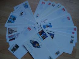 LOT DE 100 PAP TARIF URGENT NEUFS REPIQUES - Colecciones & Series: PAP