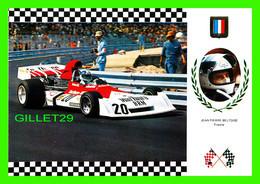 SPORT AUTOMOBILE - JEAN PIERRE BELTOISE, FRANCIA -  No 71 SERIE GRAN PRIX - BRM P 160/01 MOTOR BRM V12 3000cm 3 - - Grand Prix / F1