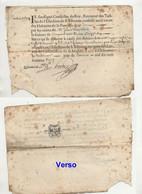 Saint Etienne Taillon 1675 - Non Classificati