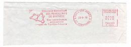 Paris Grande Armee St. Ferdinand 1989 - Beecham Inventeur Des Penisillines De Synthese - Medicina