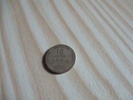 Djibouti - 10 Francs 1977.N°2488. - Djibouti