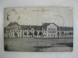 MILITARIA - THIONVILLE - Caserne Vauban - Barracks