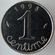 F10652.1 - FRANCE - 1 Centime épi - 1993 - A. 1 Centime