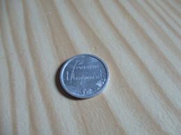Polynésie Française - 1 Franc 1965.N°2503. - French Polynesia