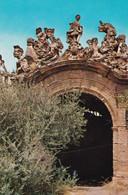 Bagheria - Palermo - Villa Palagiano - Un Ingresso Di Mostri - Formato Grande Non Viaggiata – FE190 - Bagheria