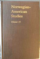 Norwegian-Amerikan Studies, Volume 35 - Other