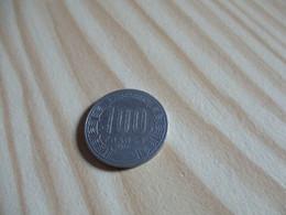 Gabon - 100 Francs 1982.N°2519. - Gabon