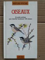 Oiseaux Un Guide Pratique Pour Identifier Facilement 190 Oiseaux / Gründ,1988 - Natuur