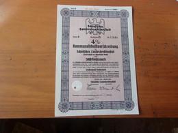 ALLEMAGNE / DEUTSCHLAND (breslau 1941) - Unclassified