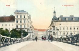 Autriche - Wien - Aspernbrucke - Otros