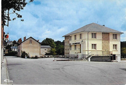 19 - Corrèze - SORNAC - La Poste Postes - ELF - - Other Municipalities