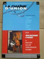 La Chaîne D'union N°80 - Franc-maçonnerie Et Musique/ Avril 2017 - Unclassified