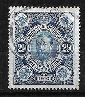 Afrique  Du Sud Britannique Union   N°  1 Oblitéré     B/TB  Soldé   Le Moins Cher Du Site  ! ! ! - Used Stamps