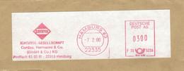Ichthyol Gesellschaft Cordes Hermanni & Co 22313 Hamburg 2000 - Geneeskunde