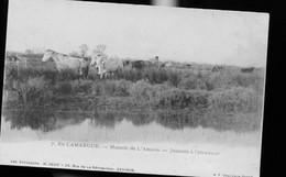 MANADE DE L AMAREE 1900 - Andere Gemeenten