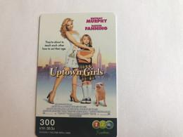 10:239 - Thailand Prepaid Uptown Girls - Thailand