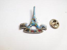 Beau Pin's , Paris , Tour Eiffel  , Cinéma , Photo - Cities