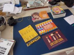 LOTS  DE CART COM TOUT THEMES TOUTE LA FRANCE   150  CARTE POSTALE PUBLICITAIRES - 100 - 499 Postkaarten