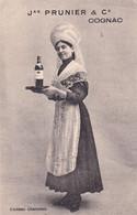 Prunier & C°, Cognac, Costume Charentais - Cognac