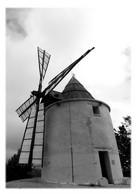 SAINT-MICHEL-L'OBSERVATOIRE - Moulin - Otros Municipios