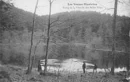 Lepuix (90) - Etang De La Planche Des Belles Filles - Other Municipalities