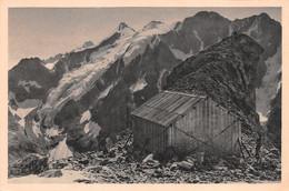 Villar D'Arène (05) - Pic De Neige Cordier Vu Du Refuge Planchard - Andere Gemeenten
