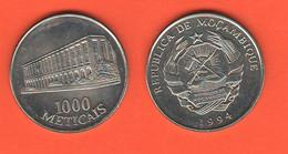 Mozambico 1000 Meticas 1994 Mocambique - Mozambique