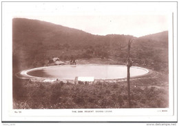 The Dam Regent Sierra Leone RP Postcard   UNUSED - Sierra Leone